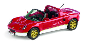 VIT27601 - LOTUS ELISE MK1 TYPE 49 RED &WHITE