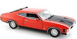 OZ32836RP - FORD FALCON XA GT HARD TOP RED PEPPER