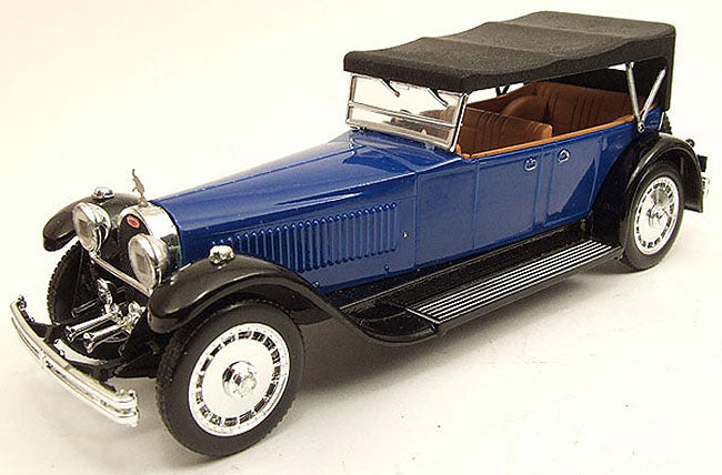 RIO4259 - BUGATTI 41 ROYALE 1927 CREAM/BLACK