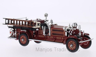 LDC43004 - 1925 AHRENS-FOX  N-S-4 BALTIMORE FIRE TRUCK