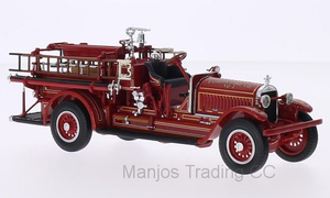LDC43006 - 1924 STUTZ MODEL C FORDS FIRE CO. N0.1