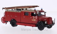 LDC43014 - 1941 MAGIRUS-DEUTZ S 3000 SLG VOLUNTEER FIRE BRIGADE CITY OF NEU-ULM