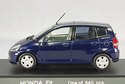 EBB43228 - HONDA FIT / JAZZ (2001) DARK BLUE