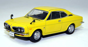 EBB43415 - HONDA 1300 COUPE 9 (1969) YELLOW