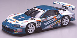 EBB43499 - TOYOTA SUPRA JGTC 2003 WOOD ONE