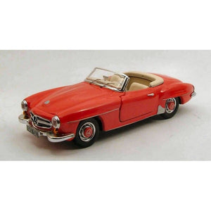 RIO4358 - MERCEDES BENZ 190 SL 1955 RED