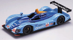 EBB43629 - ZYTEK 04S SPA 1000KM 2005 TEAM JOTA BLUE / LIGHT BLUE