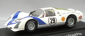 EBB43636 - PORSCHE 906 1968 JAPAN GP #29 WHITE