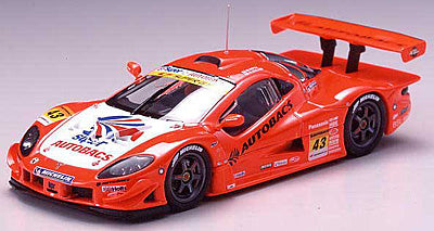 EBB43701 - ARTA GARAIYA SUPERGT 300 AUTOBACS #43 ORANGE