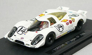 EBB43748 - PORSCHE 917 SHORTTAIL JAPAN GP '69 #14