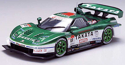 EBB43762 - HONDA NSX SGT 05 TAKATA LATE VERSION 18 GREEN
