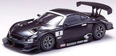 EBB43803 - LEXUS SC430 SUPERGT 06 TESTCAR #1 BLACK