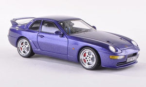 NEO43835 - 1993 PORSCHE 968 TURBO RS PURPLE