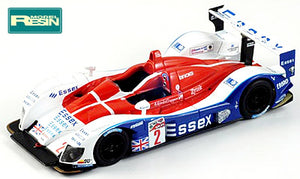 EBB43862 - ZYTEK 06S LE MANS 2006 #2 ESSEX WHITE/BLUE/RED