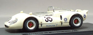 EBB43880 - TOYOTA 7 CAN-AM 1968 #35 YELLOW