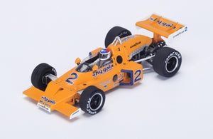 43IN76 - MCLAREN M16C #2 WINNER INDY 500 1976 JOHNNY RUTHERFORD