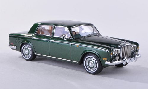 NEO44135 - BENTLEY T1 GREEN