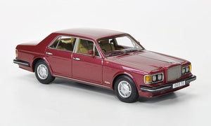 NEO44165 - 1980 BENTLEY TURBO R RED
