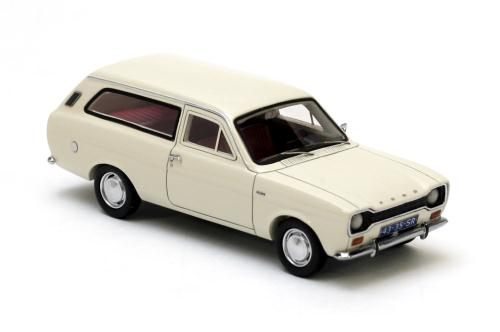 NEO44335 - 1968 FORD ESCORT MKI TURNIER VERSION 1