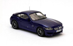 NEO44465 - 2009 BMW Z4 COUPE BLUE