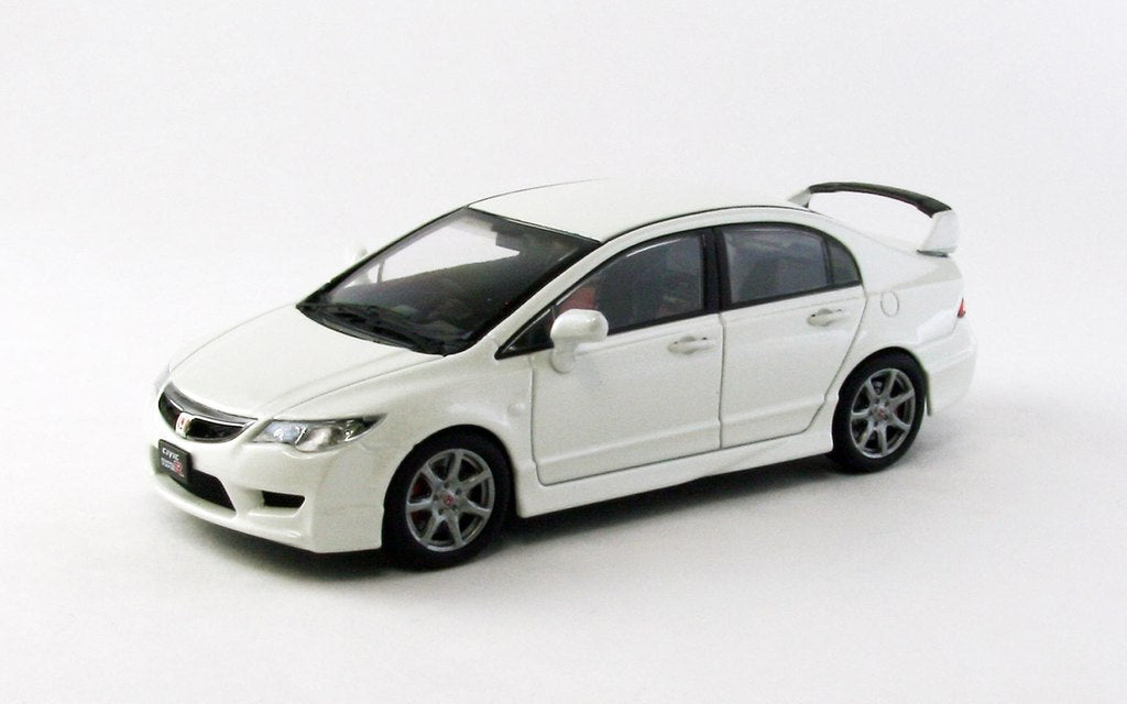 EBB44883 - HONDA CIVIC TYPE R FD2 LATE VERSION WHITE