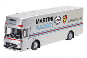 450032100 - MARTINI RACING TRANSPORTER SILVER