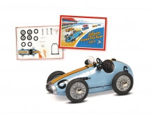 450109200 - GRAND PRIX RACER CONSTRUCTION KIT #6