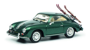 450255900 - PORSCHE 356 COUPE GREEN