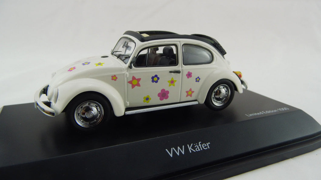 450389600 - VOLKSWAGEN KAEFER OPEN AIR 'FLOWER' WHITE