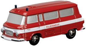 450534700 - PICCOLO BARKAS B1000 FIRE DEPARTMENT