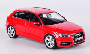 450750700 - 2012 AUDI A3 RED