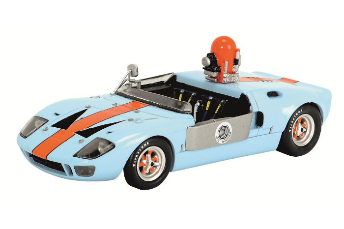 450899600 - FORD GT 40 1970 CAMERA CAR LE MANS  SCHUCO PRO.R 43 LTD EDITION