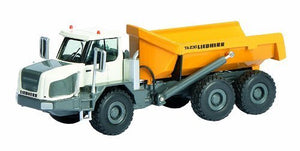 452597300 - LIEBHERR MULDENKIPPER TA230 WHITE/YELLOW