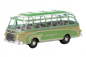 452607900 - SETRA S6 BUS YELLOW/GREY/GREEN