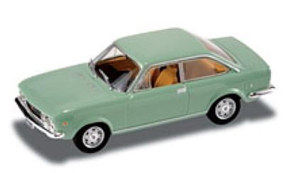 510844 - 1969 124 FIAT SPORT COUPE GREEN