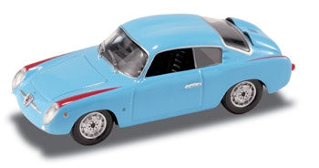 517423 - 1956 FIAT 750 ABARTH COUPE BLUE