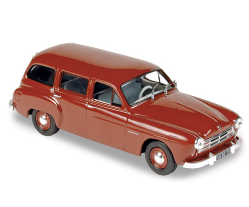 NOR519164 - RENAULT FREGATE DOMAINE MONTIJO RED
