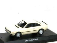 NOR783030 - LANCIA BETA COUPE IVORY