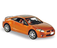NOR800160 - MITSUBISHI ECLIPSE COUPE ORANGE