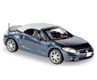 NOR800167 - MITSUBISHI ECLIPSE SPIDER BLUE
