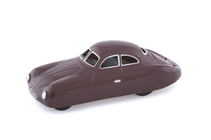 "BUB08201 - PORSCHE TYPE 64 ""BERLIN-ROM"" RED 1938"