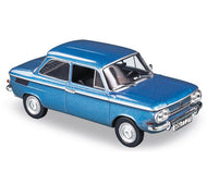 NOR831000 - NSU TT GEMINI BLUE