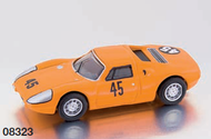 BUB08323 - PORSCHE 904 GTS #45 NURBURGRING 1000KM ORANGE
