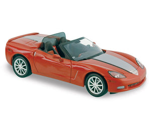 "NOR900004 - CHEVROLET CORVETTE """"STREET APPEARANCE"""" VICTORY RED"