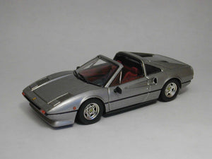 BST9242 - FERRARI 308 GTS STRADALE 1978 METALLIC GREY
