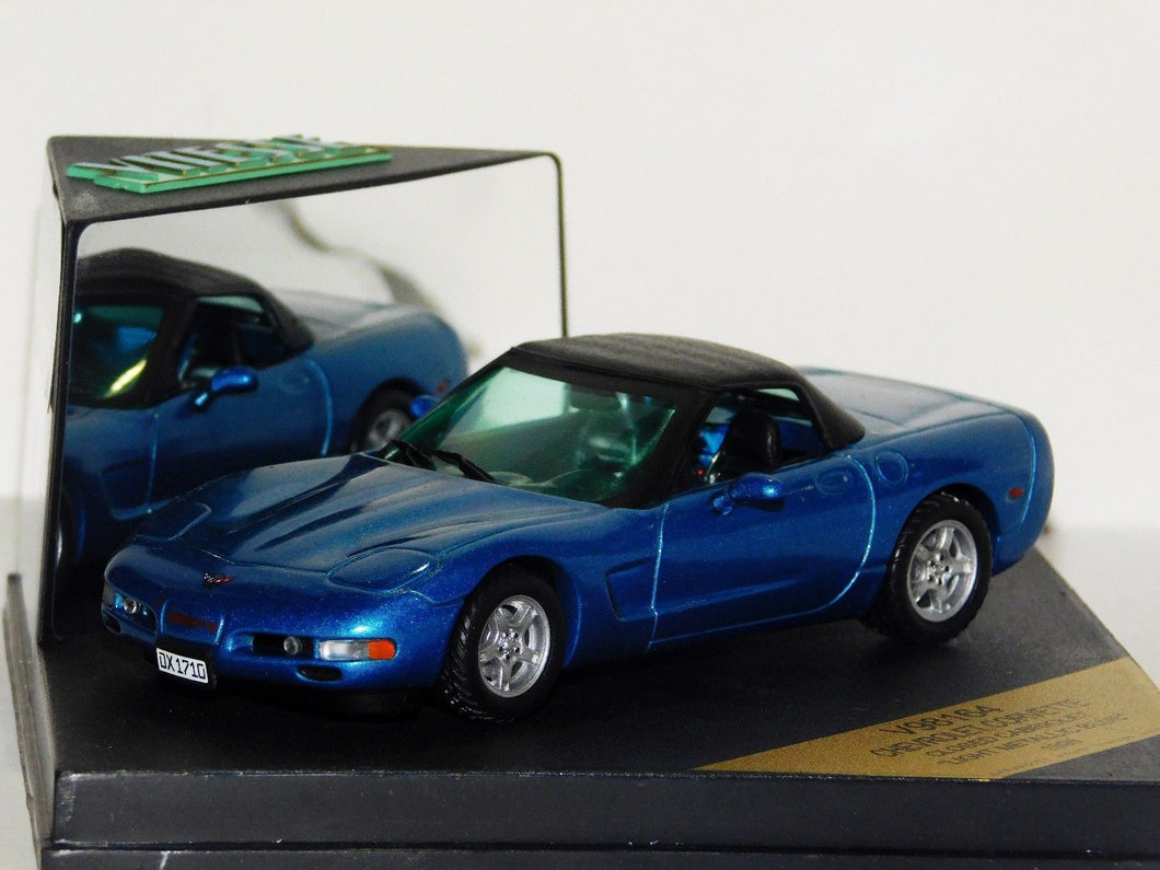 V98164 - CHEVROLET CORVETTE CLOSED CABRIOLET