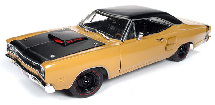 AMM1172 - 1969 DODGE SUPER BEE