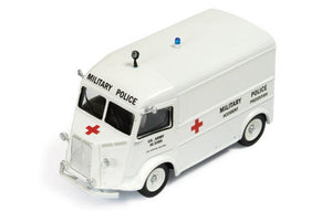 CLC211 - CITROEN TYPE H US ARMY AMBULANCE 1967