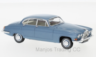CLC291 - JAGUAR MK10 LIGHT BLUE