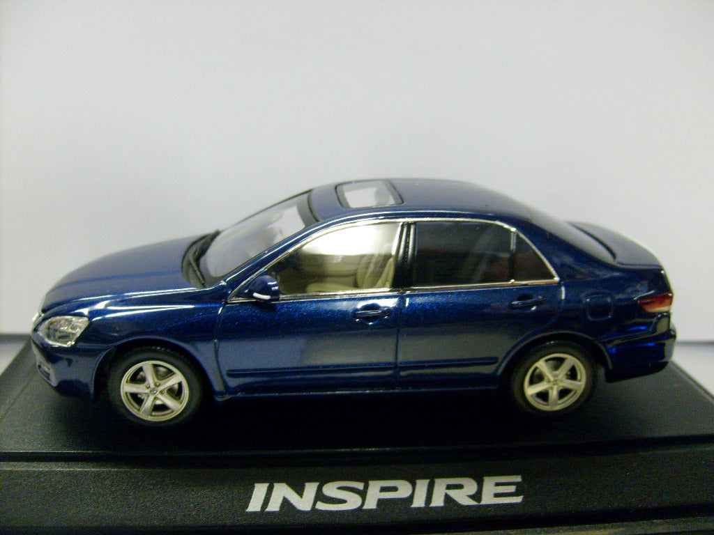 EBB43481 - HONDA INSPIRE (ACCORD) '03 ETERNAL BLUE